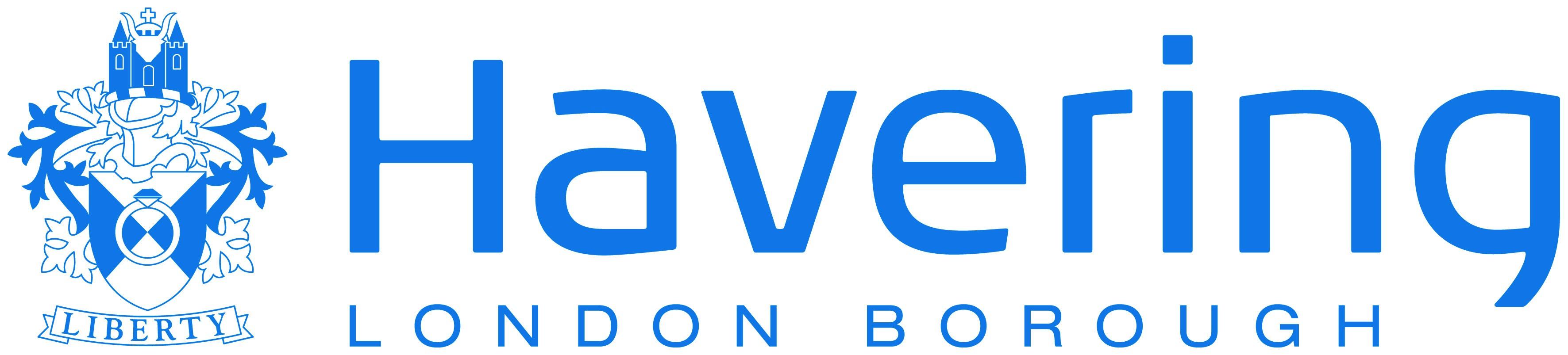 London Borough of Havering logo